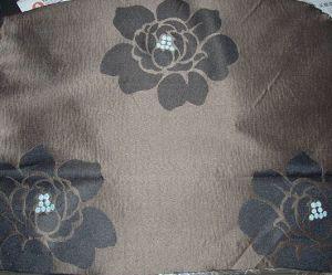 Chenille Jacquard Fabric (02)