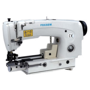 Lockstitch Hemming on Trouser Bottoms and Sleeves Machine pictures & photos