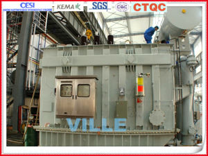 Electric Arc Furnace Transformer 125mva pictures & photos