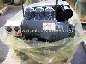 Deutz Air-Cooled Diesel Engine F3l912 pictures & photos
