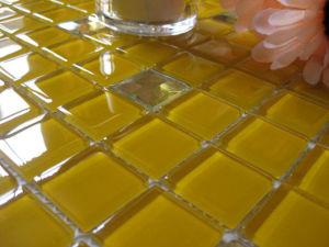 Crystal Glass Mosaic (YHB262)