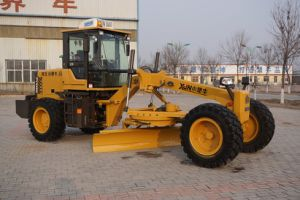 Grader Manufacturer Road Scraper 120HP Mini Grader pictures & photos