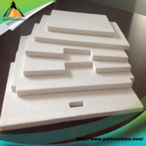 1400c High Purity Alumina Ceramic Fiber Board