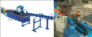 Stud&Track Roll Forming Machine (YD-50-152L)