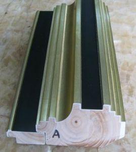 Wood Mouldings (SE0405)
