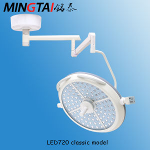 LED720 (Classic Model) Shadowless Operation Light with CE pictures & photos