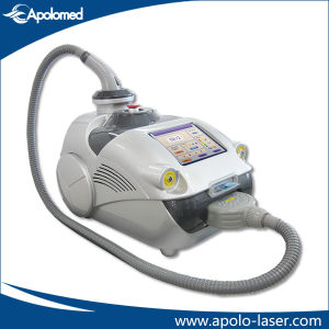 Portable RF Cavitation Vacuum Lipo Slimming Machine for Whole Body Weight Loss and Skin Tightening pictures & photos
