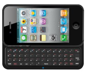 Bluetooth Keyboard for iPhone 4S