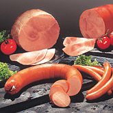 Transglutaminase (Biobond Tg-Wm) for Sausage and Cooked Ham