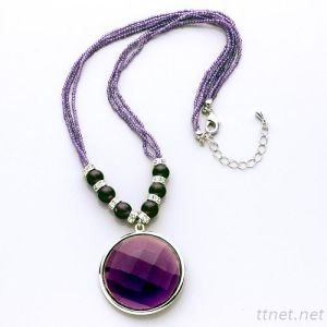 Fashion Jewelry Handmade Necklace pictures & photos