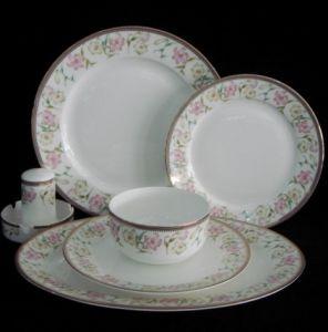 Fine Bone China Dinnerwares