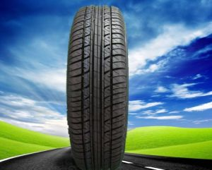 Hot Sale PCR Tyre, Car Tyre (185R14C, 195R15C) pictures & photos