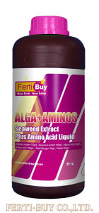 Alga Aminos (Seaweed Extract Plus Amino Acid Liquid)