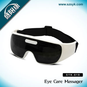 Portable Eye Massager (SYK-019)
