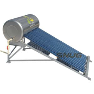 100L Solar Water Heater pictures & photos