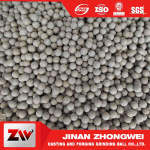 Grinding Ball for Mining Cement and Power Station pictures & photos