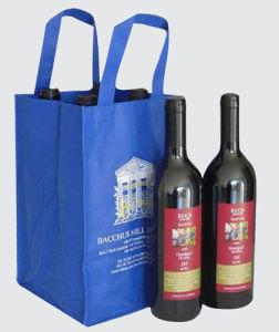 Non Woven Wine Bag (JJJ594)