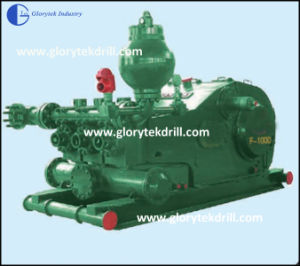 F1000 Mud Pump for Water Well Drilling pictures & photos