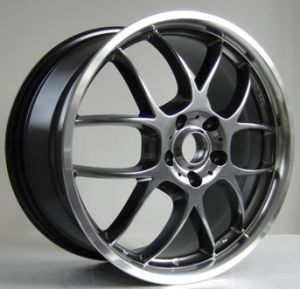 Alloy Wheel Rim (466)