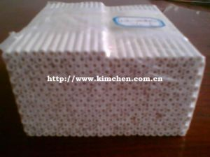 Ceramic Tube Guide/Alumina Ceramic Tube for Wire with Good Price pictures & photos