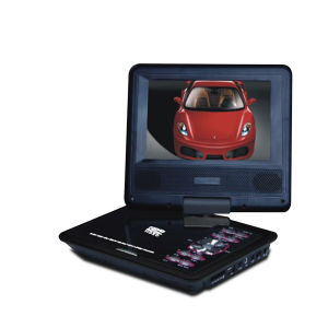 Portable DVD Players (PDVD-95D)