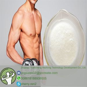 Sports Nutrition (Monohydrate) Creatine Raw Powder (CAS: 57-00-1) pictures & photos