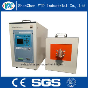 IGBT CPU Control Digital Induction Heating Machine pictures & photos