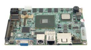 EMB-3650-Onboard Atom Z530 Intel Poulsbo Based 3.5 Inch Motherboard