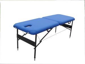 MT-001B Metal Massage Table pictures & photos