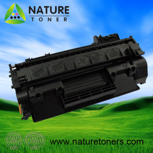 Compatible Black Toner Cartridge for HP CF280A pictures & photos