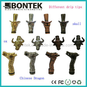 Various Kinds of 510 Drip Tips Available, Quality 510 Drip Tip pictures & photos