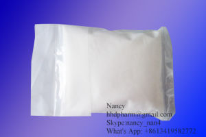 Treatment of Hair Lose Anabolic Steroids Powder Proscar Finasteride CAS: 98319-26-7 pictures & photos