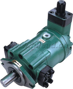 Q100ycy14-1b Hydraulic Axial Piston Pump
