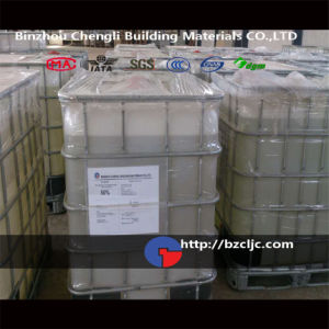 High Performance Polycarboxylate Ether/Cement Additive (40% 50%) pictures & photos