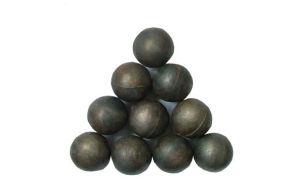 Grinding Ball (10-12% CR)