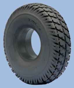 Trolley & Cart PU Tire (FPLT09)