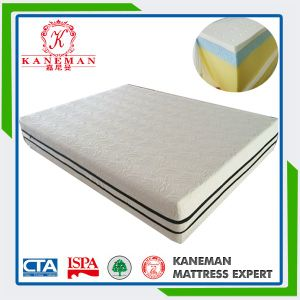 Top Selling Factory Offer Compressed Foam Mattress pictures & photos