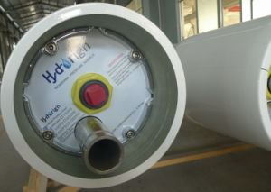 "FRP Pressure Vessel-8"" (water purification,FRP membrane housing,water treatment parts) pictures & photos"