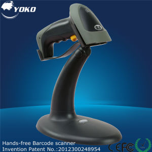 32 Bits Self-Induction Laser Scanner Yoko Scanner with Cheap Price pictures & photos