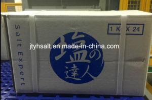 Kingsalt Food Grade Edible Salt-for Taiwan pictures & photos