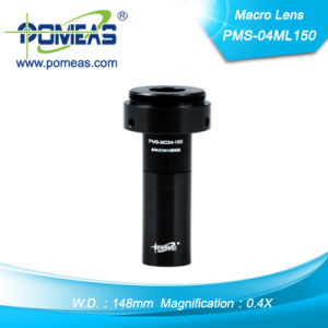Magnification: 4.0X of Lens (PMS-04ML150) for Optical