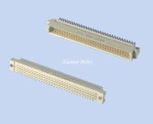 DIN 41612 Connector 3 Rows European Style