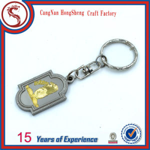 Metal Bottle Opner Keychain, Keyring Factory pictures & photos