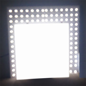Light Diffuser Panel for High Efficient LED Lighting