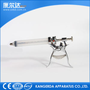 Veterinary Continuous Syringe (new type) pictures & photos