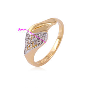 2016 Xuping Fashion Elegant Multicolor Women Ring -11532 pictures & photos