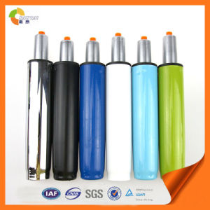 Telescopic Pneumatic Gas Cylinder for Furniture pictures & photos