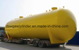 50 M3 Liquid Ammonia Tank pictures & photos