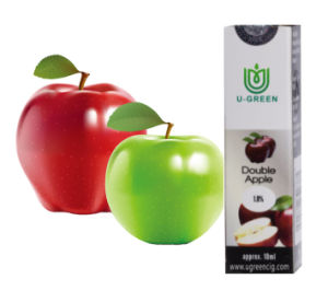 Apple Fruit Flavor E Liquid Ejuice Ecig E Vapor pictures & photos