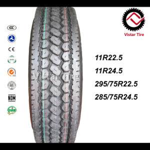 Strong Quality TBR Tyre, Light Truck Tyre, Bus Tyre (265/70R19.5, 7.50R16, 8.25R16, 11R22.5, 12R22.5) pictures & photos